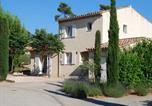 Location vacances Pourcieux - Villa Villapark Le Jardin Du Golf 3-3