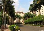 Hôtel Abuja - Bolingo Hotel and Towers Abuja-2