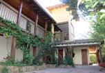 Location vacances Tunja - Casa de Anny-4