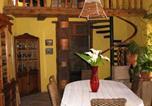Location vacances Guanajuato - Holiday Home La Malagueña-1
