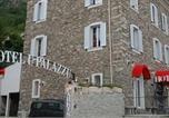 Hôtel Bocognano - U Palazzu-2