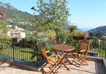 Location vacances Tramonti - Villa Citarella-4