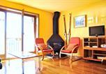 Location vacances Osséja - Athenou Cerdanya-1