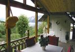 Location vacances Aurland - Holiday home Fresvik Solali Ii-2