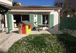 Location vacances Le Cannet - Maison rénovée avec jardin & piscine-3