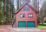 Location vacances Guerneville - Fairway Woods Home-2
