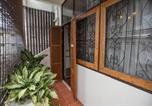 Hôtel ช้างม่อย - Zen Rooms Rachawong Road-1
