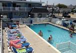 Hôtel Avalon - Sandy Shores Resort-4