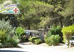 Camping Pertuis - Flower Provence Camping-3