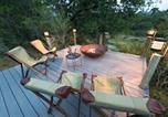Location vacances Hoedspruit - Villa Kudu-3