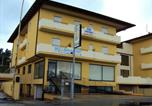 Hôtel Vibo Valentia - Katamaran-1