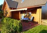 Location vacances Hennstedt - Ferienhaus Baller-3