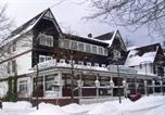 Hôtel Bad Sachsa - Hotel Lindenhof-2