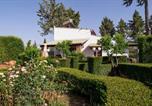 Location vacances Fuente de Piedra - Casa Rural El Limonar-2