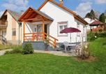 Location vacances Somogygeszti - Holiday Home Igal 6939-1