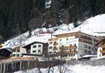 Hôtel Kappl - Hotel Silvretta-3