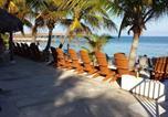 Hôtel Marathon - Key Colony Beach Motel-4