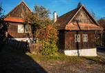Location vacances Liptovská Kokava - Dom Končiar-3