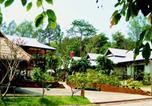 Villages vacances Mon Pin - Viengkaew Resort-1