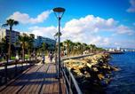 Location vacances Limassol - Seabreeze City Center Flat-2