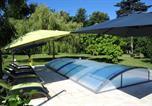 Location vacances Brives-sur-Charente - Domaine du Treuil-1