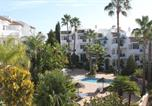 Location vacances Mijas - Matchroom Country Club, Apartment 50-3
