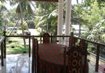 Hôtel Dambulla - Hotel White Palace-1