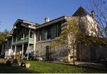 Hôtel Naujan-et-Postiac - Chambres d'Hôtes Château Dardenac-4