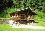 Location vacances Beaufort - Apartment Chalet independant-1