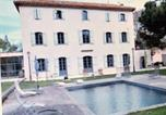 Location vacances Vias - La Pinede-1