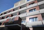 Hôtel Citium - Achilleos City Hotel-1