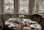 Location vacances Dunedin - Hazel House Boutique Bed & Breakfast-4