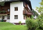 Location vacances Obsteig - Apartment Ferienhaus Hessenland 2-2