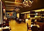 Hôtel Faridabad - Inde Hotel Chattarpur-3