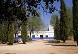 Location vacances El Provencio - Agroturismo Casa Calixto-2