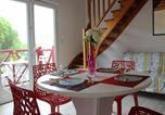 Location vacances Bord de mer de La Rochelle - Apartment Fun-4