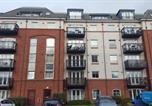 Location vacances Edinburgh - Edinburgh City Deluxe Apartment-1