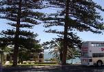 Location vacances Rottnest Island - Cottesloe Beach Chalets-4