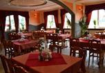 Hôtel Starachowice - Hotel i Restauracja Jaskolka-2