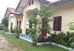 Villages vacances Vientiane - Huay Khoum Kham Resort-3
