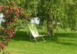 Location vacances Bressuire - Holiday Home La Couture-4