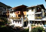 Hôtel Pozza di Fassa - Hotel Garni Enrosadira-2