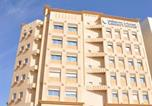 Hôtel الدوحة - Liberty Suites Doha-4
