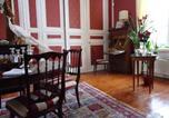 Location vacances Machy - Maison de maître en baie de Somme-4