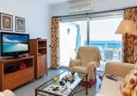 Location vacances Taurito - Beachfront Apartment Mogán Mb-4