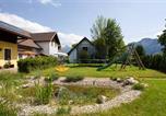 Location vacances Mondsee - Pension Göschlberger-3