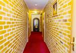 Hôtel Kronberg im Taunus - Heidekrug-1