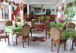 Hôtel Beruwala - Lagoon Garden Hotel-2