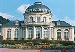 Hôtel Wirges - Golfhotel Denzerheide-3
