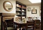 Hôtel Littlehampton - Swan Hotel-3